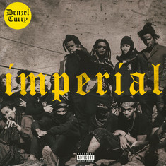 Denzel Curry - Imperial