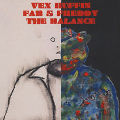 Vex Ruffin - The Balance Feat. Fab 5 Freddy