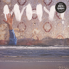 Why? - Moh Lhean Black Vinyl Edition