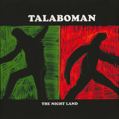 Talaboman (Axel Boman & John Talabot) - The Night Land
