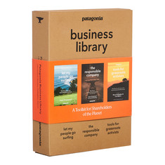 Patagonia - Business Library