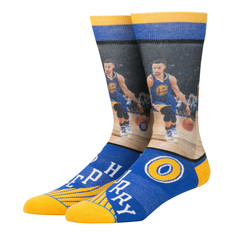 Stance - Steph Curry Socks