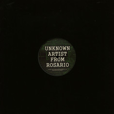 Unknown Artist From Rosario - Unknown Artist From Rosario