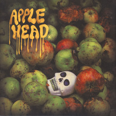 Applehead (Andy Votel) - Applehead's Rache