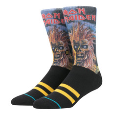 Stance - Iron Maiden Socks