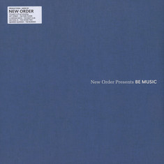 V.A. - New Order Presents BE Music