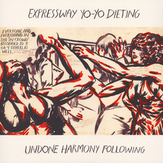 Expressway Yo-Yo Dieting - Undone Harmony Following