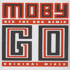 Moby - Go Rex The Dog & Woodtick Remixes