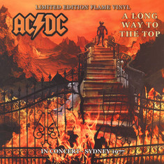 AC/DC - A Long Way To The Top - In Concert - Sydney 1977