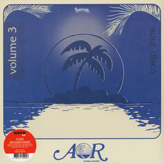 V.A. - AOR Global Sounds Volume 3 (1976-1985)