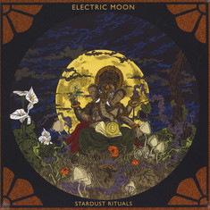 Electric Moon - Stardust Rituals