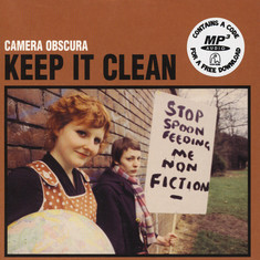 Camera Obscura - Keep It Clean 25th Elefant Anniversary Edition