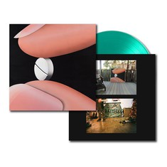 L.A. Takedown - II Colored Vinyl Edition