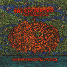 Chi Factory, The - The Kallikatsou Recordings