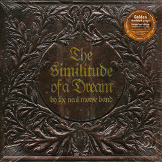 Neil Morse Band - The Similitude Of A Dream - Touredition