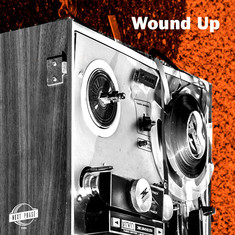 V.A. - Wound Up - Beat Tape
