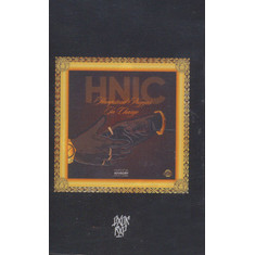 Hus Kingpin & SmooVth - H.N.I.C.: Hempstead Niggas In Charge