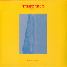 Talamanca System - My Past Is Your Future