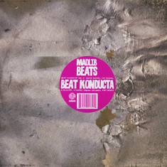 Madlib - Beat Konducta Volume 2 - Movie Scenes