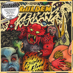 Golden Pelicans - Disciples Of Blood