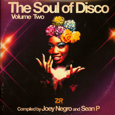 V.A. - The Soul of Disco Volume 2 compiled by Joey Negro & Sean P