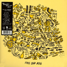 Mac DeMarco - This Old Dog Clear Vinyl Edition