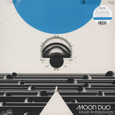 Moon Duo - Occult Architecture Volume 2 Colored Vinyl Edition