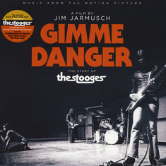 V.A. - OST Gimme Danger - The Story Of The Stooges