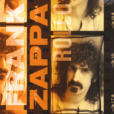 Frank Zappa - Rollo (Rollo/Rollo Interior Area/Rollo Goes Out) / Portland Improvisation