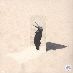 Penguin Cafe - The Imperfect Sea Clear Vinyl Edition