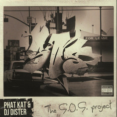 Phat Kat & DJ Dister - The S.O.S. Project