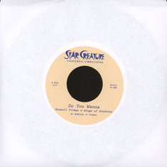 Donnell Pitman - Do You Wanna / Need My Love