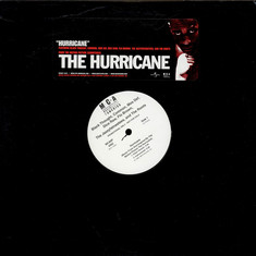 Black Thought, Common, Dice Raw, Flo Brown, Mos Def, Jazzyfatnastees & The Roots - Hurricane
