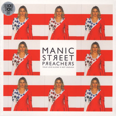 Manic Street Preachers - Your Love Alone Is Not Enough