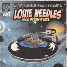 Texas Scratch League - Louis Needles / A State of Compilation