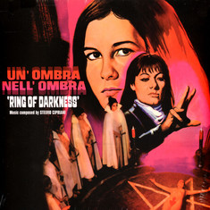 Stelvio Cipriani - OST Un'Ombra Nell'Ombra (Ring Of Darkness)