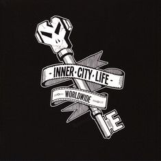 Goldie - Inner City Life 2017 / Burial Remix