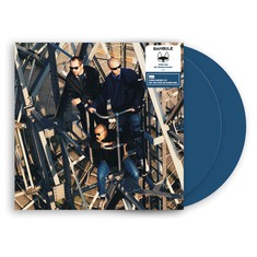 Beginner (Absolute Beginner) - Bambule hhv.de Blue Vinyl Edition