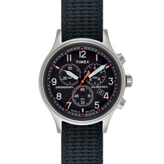 Timex - Scout Chrono Watch
