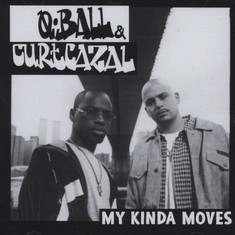 Q-Ball & Curt Cazal - My Kinda Moves