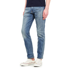 Levi's - 502 Regular Tapered Jeans