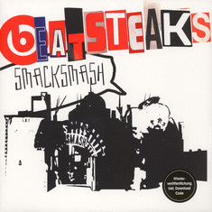 Beatsteaks - Smacksmash