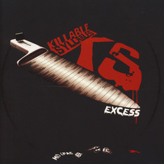 DJ Excess - Killable Syllables
