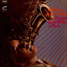 Stanley Turrentine - Always Something There