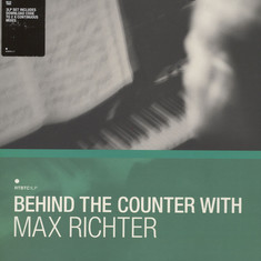 Max Richter - Behind The Counter With Max Richter