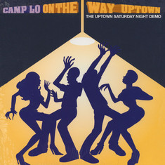Camp Lo - On The Way Uptown