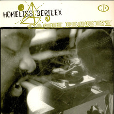 Homeliss Derilex - Cash Money